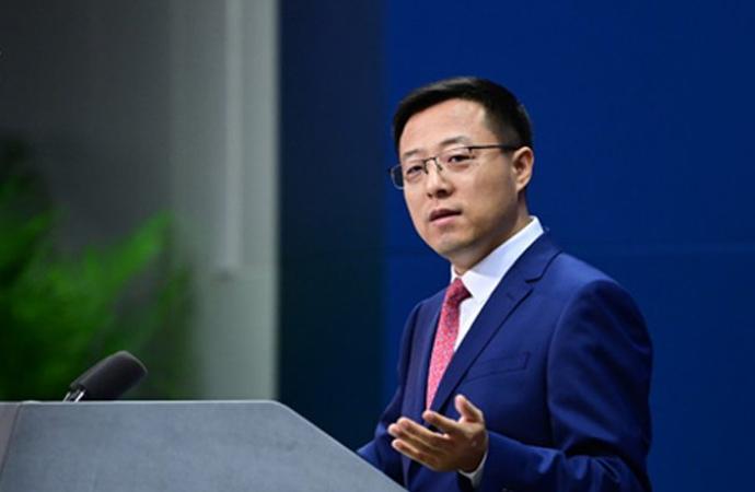 """Çin'den """"Kuşak ve Yol"""" iş birlikleri değerlendirmesi"""