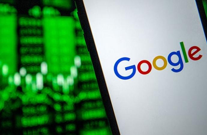 Rekabet Kurulu'nda Google'a 196 milyon lira ceza kararlaştırıldı