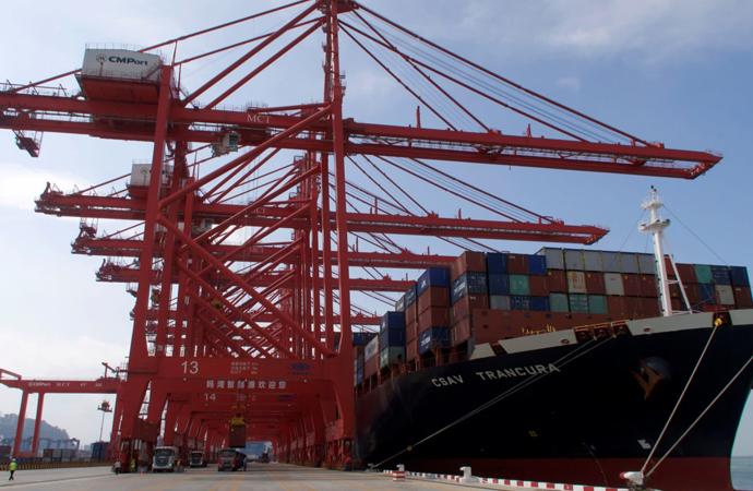 15 ülkenin katıldığı dev ticaret anlaşması Pazar günü