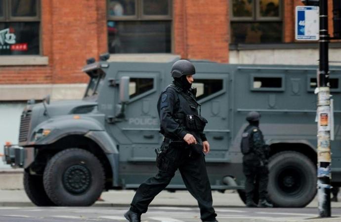 Kanada polisinden sahte ihbarla 'Ubisoft'a baskın
