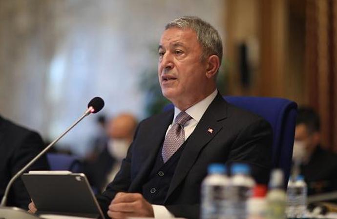 Akar: TSK'da Atatürkçü düşünce değişmedi