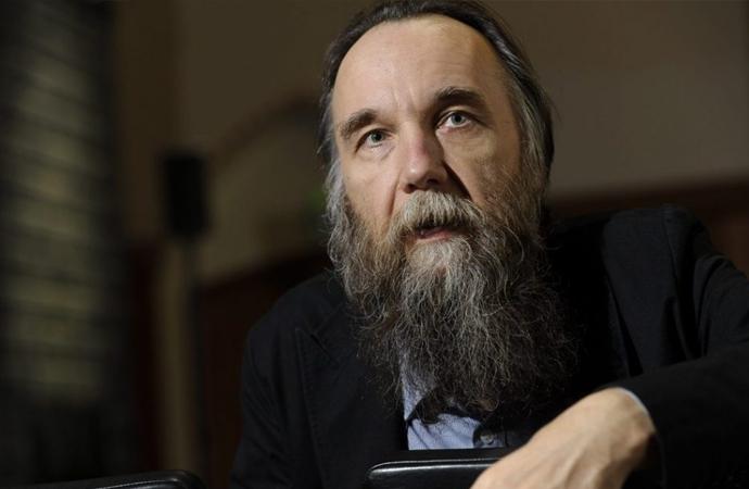 Dugin: Liberal değerler bitti ama bunu kabul edemiyorlar