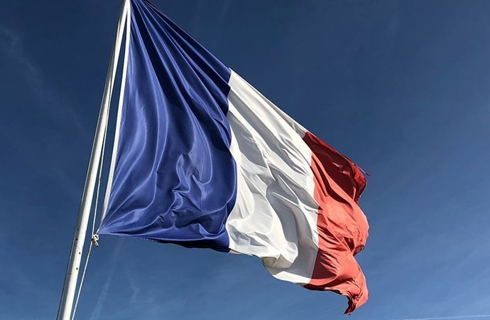 Fransa'dan, sözde 'Dağlık Karabağ Cumhuriyeti'ni' tanımıyoruz açıklaması