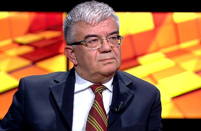 Ahmet Rasim Küçükusta'dan TÜBA'ya teşekkür