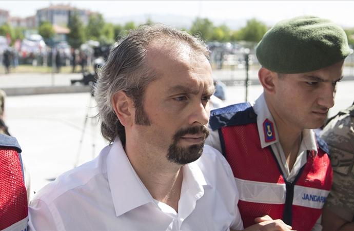 Gölbaşı Polis Özel Harekat Başkanlığını bombalayan pilota 45 kez 'ağırlaştırılmış müebbet'
