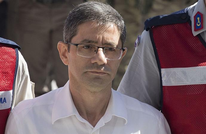 FETÖ'nün 'Hava Kuvvetleri imamı' Kemal Batmaz, bütün eylemlerden sorumlu tutuldu
