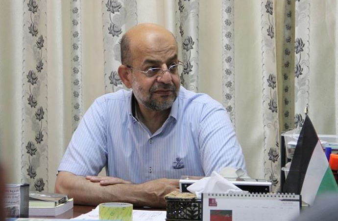 İsam Yusuf: İsrail, UNRWA'yı tasfiye etmeyi hedefliyor