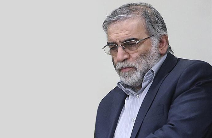 İranlı yetkililer, suikastla ilgili İsrail'i suçladı