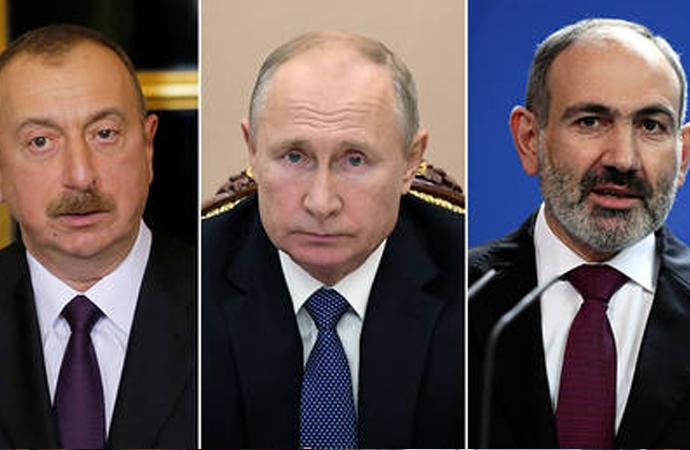 Karabağ'da Ateşkes Anlaşması'nın Detayları