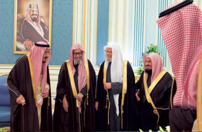 Suudi Arabistan Alimler Heyeti, Müslüman Kardeşler'i 'terörist' ilan etti