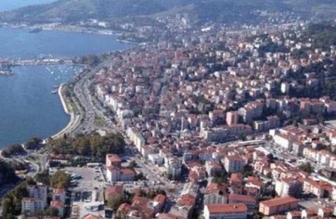 Zonguldak'ta HES kodu zorunluluğu ve pandemi yasakları