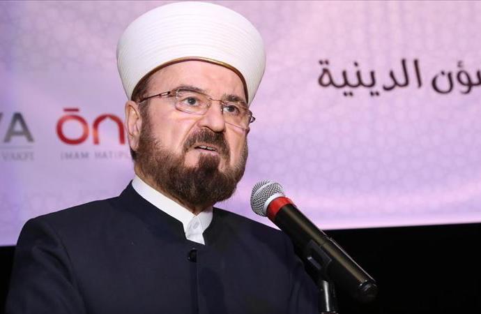Suudi Arabistan'daki Kıdemli Alimler Konseyine 'İhvan' tepkisi