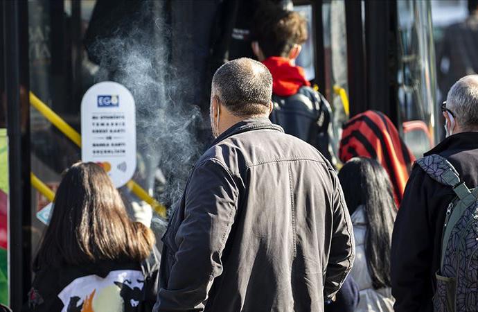 Ankara'da kamu alanlarında sigara içme yasağı getirildi