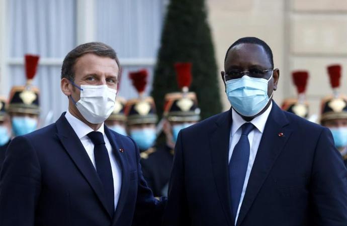 Senegal Cumhurbaşkanı: BM, Afrika'nın çıkarlarını gözetmiyor