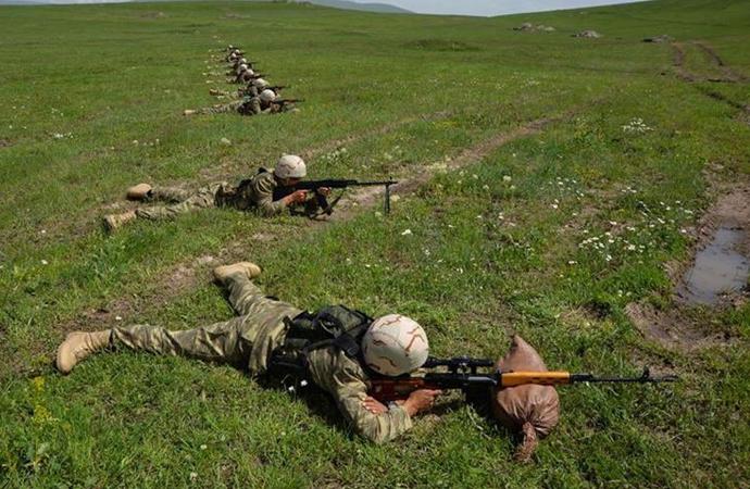 Milli Savunma Bakanlığı: Azerbaycan ordusunun kurtardığı yerleşim yeri sayısı 193 oldu