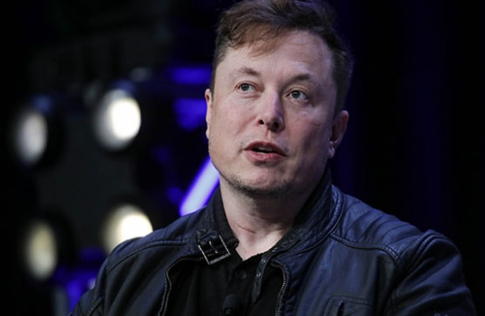 Elon Musk: Büyük bir sahtekarlık dönüyor