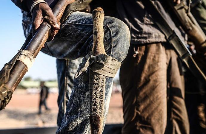Nijerya'da köylülere baskın: 16 kadın kaçırıldı