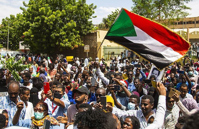 İsrail karşıtı oluşum bir milyon imza toplayacak