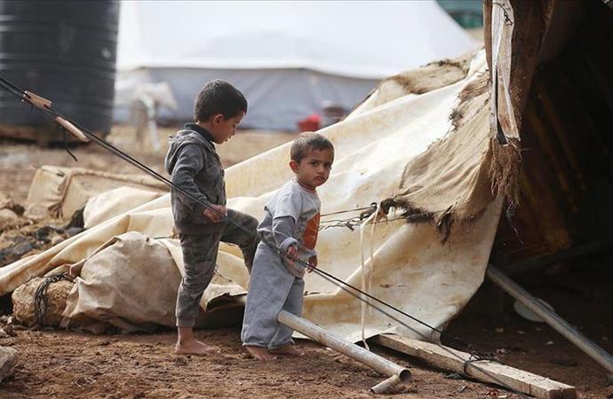 İsrail'in Filistin köyünü yıkmasına Arap ülkelerinden tepki
