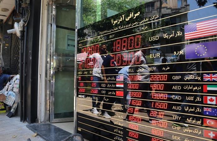 Biden'ın kazanmasının ardından İran'da döviz fiyatlarında sert düşüş