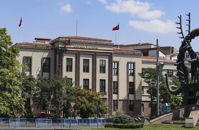 Ankara Valiliği OSB'lerin mesai saatlerinde düzenleme yapıldığını duyurdu