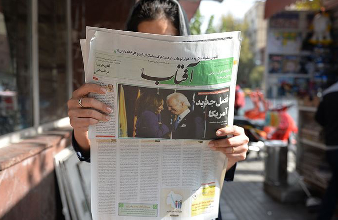 ABD başkanlık seçimlerinin İran iç dengelerine etkisi