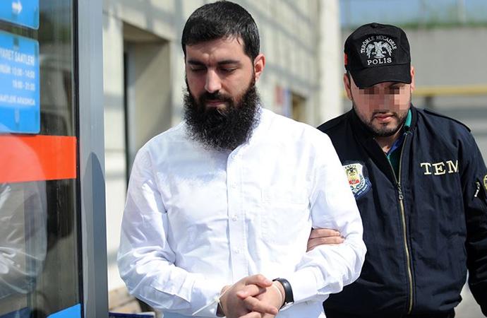 Halis Bayancuk hakkında 22 yıl ceza talebi