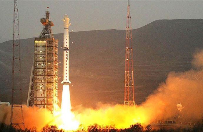 Dünyanın ilk 6G test uydusu yörüngeye gönderildi
