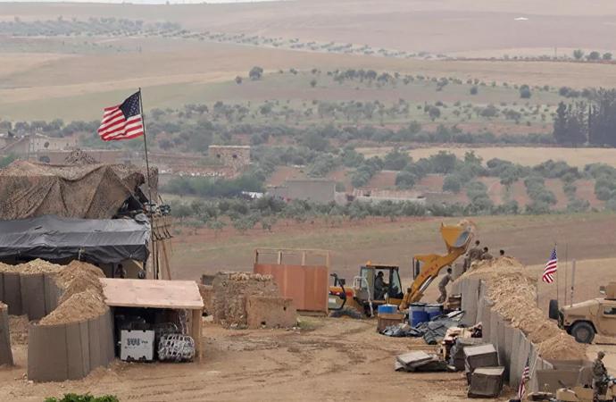 Kürtler ve Suriye'nin kuzeyinde bir devlet kurma tartışması