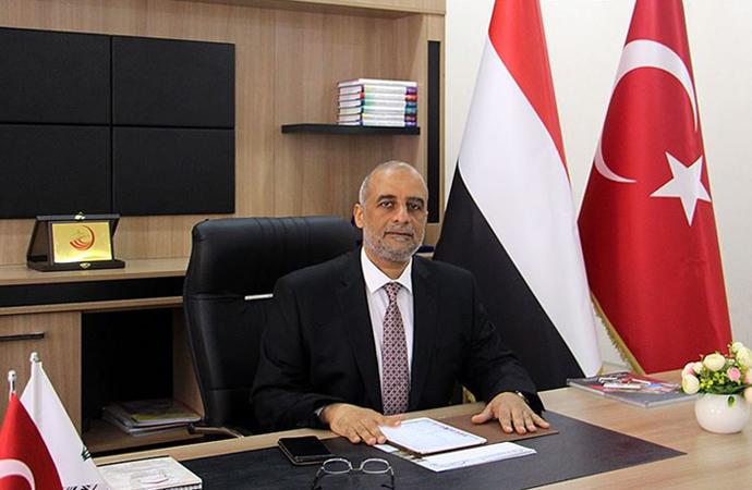 İhvan Sözcüsü Fehmi: İhvan terörist değil, davetçi ve reformist bir teşkilattır