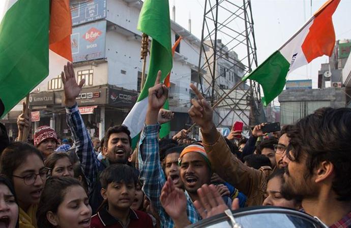 Hindistan stratejik kültürü ve QUAD İttifakı
