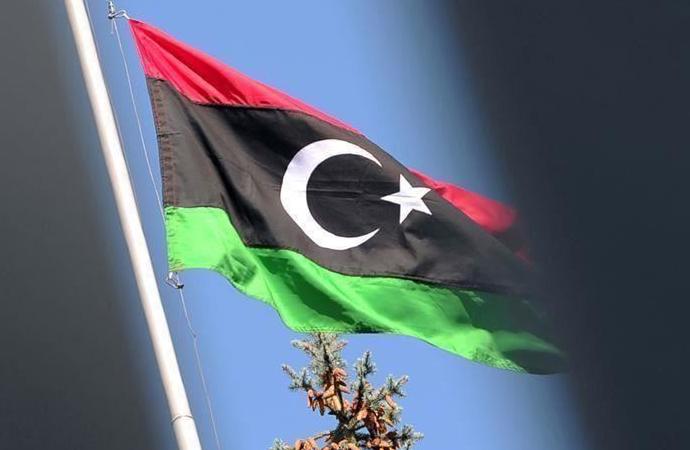 Libya'da toplanan askeri komitesi kalıcı ateşkes için uzlaşıya vardı