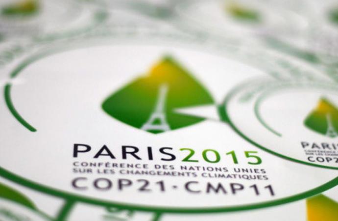 ABD, seçim günü, Paris İklim Anlaşmasından çekildi