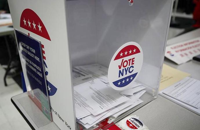 Seçimlere giren Müslüman adayların sonuçları