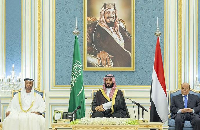 Riyad Anlaşması, Yemen'deki darbeyi meşrulaştırıyor!