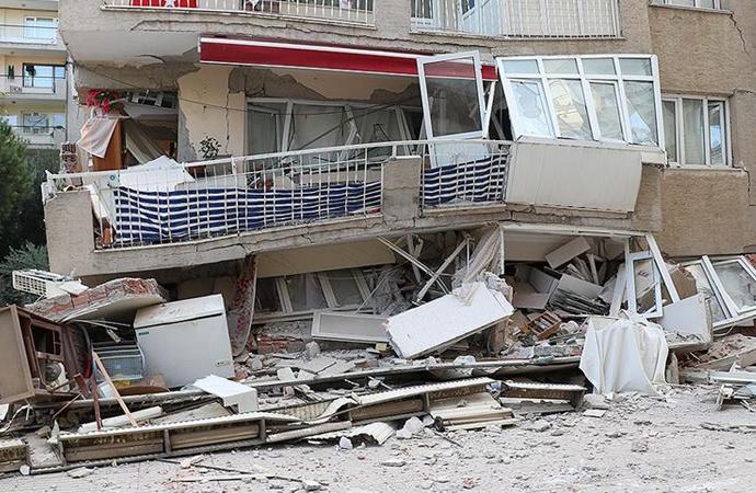 Depremde hayat kurtaran davranışlar