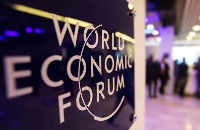 Dünya Ekonomik Forumu: Yapay zekadan korkmayın!