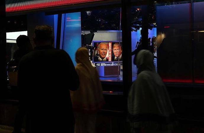 ABD başkanlığı seçimi ve siyasi liderliğin güç kapasitesi