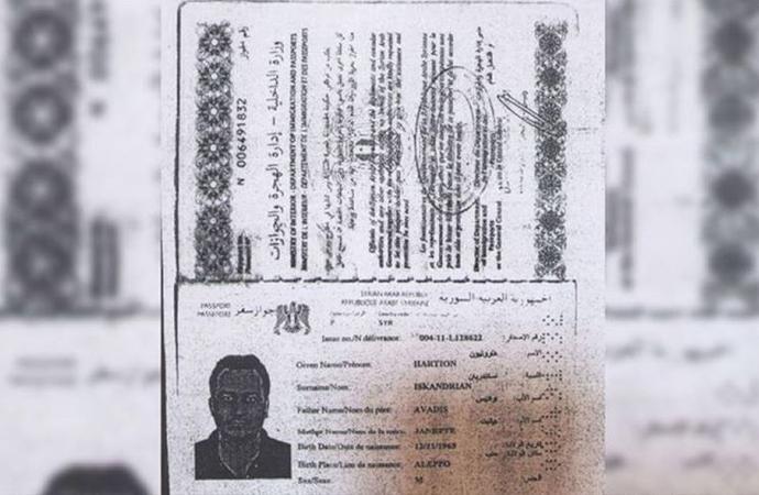 Suriyeli Ermenilerin, işgal edilen topraklara yerleştirilmesine ilişkin belgeler bulundu