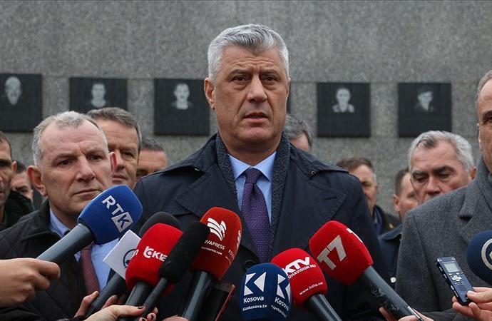 Balkanlarda yeni dönemin işaretleri