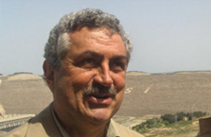 Özveri Sarnıçlarında Coşkuyla Koşar Mehmet Atilla Maraş