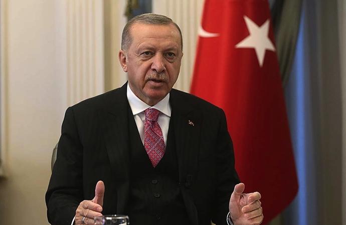 Erdoğan: Uluslararası medya üç maymunu oynadı