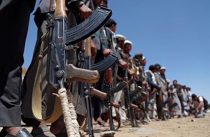 Yemen, Husilerin uluslararası terör listesine alınmasını istedi