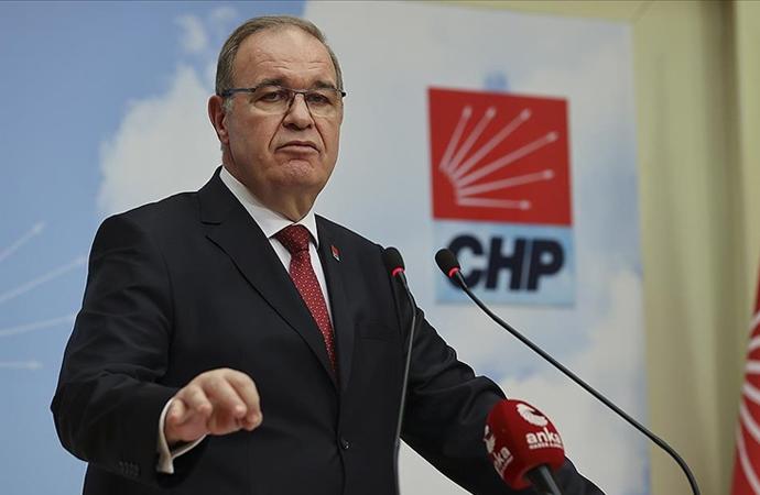 CHP: Milletin işini koruyacak tedbirler mutlaka alınmalı