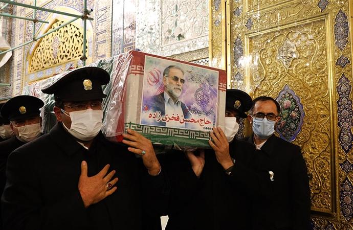 Fahrizade suikastının ayrıntıları açıklandı