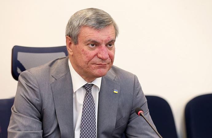 Ukrayna ile Türkiye roket fırlatma aracı üretimini görüşüyor