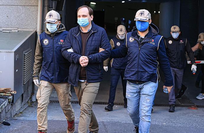 İHA Ar-Ge merkezi çevresinde izinsiz çekim yapan, iki Rus ve bir Türk serbest bırakıldı