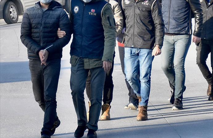 FETÖ'nün GATA'daki yapılanmasında 37 kişiye gözaltı kararı