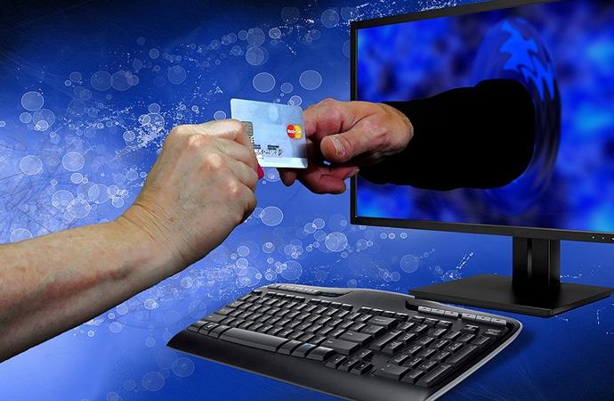 Emniyet'ten internette 'oltaya gelmeyin' uyarısı