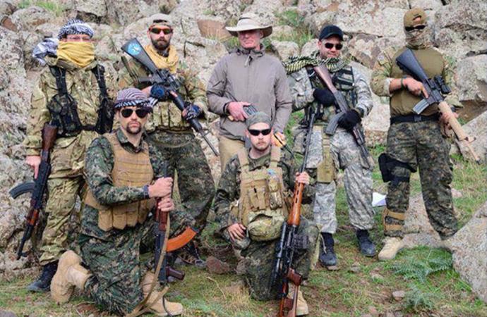 Eski bir Wagner üyesi, Suriye'deki Rus 'paralı askerlerin' bazı sırlarını ortaya döktü
